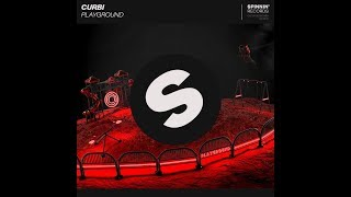 Curbi - Playground (Extended Mix)