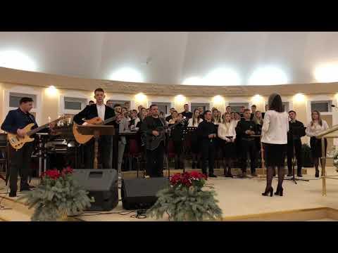 видео: Радій Земля - Різдво Христове