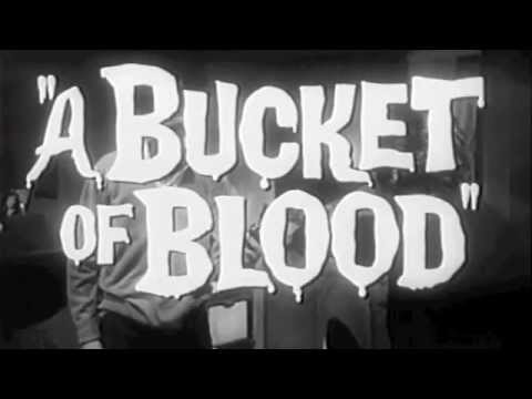 A Bucket of Blood is listed (or ranked) 16 on the list List of All Movies Released in 1995