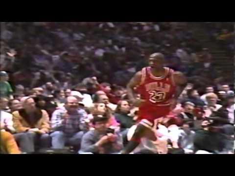 1991-92 Bulls vs. Sixers (8/8)