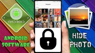 Как скрыть фото и видео на телефоне Xiaomi без сторонних программ и рут прав