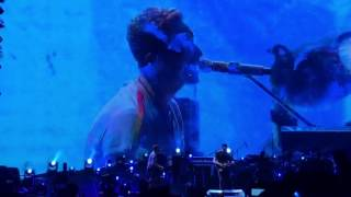 Coldplay - Up&Up and final / Live in Sydney, Australia