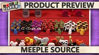 Product Preview - Meeple Source
