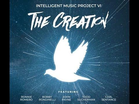 Intelligent Music Project VI - The Creation (Asia/Sabbath/Styx/Rainbow) super group