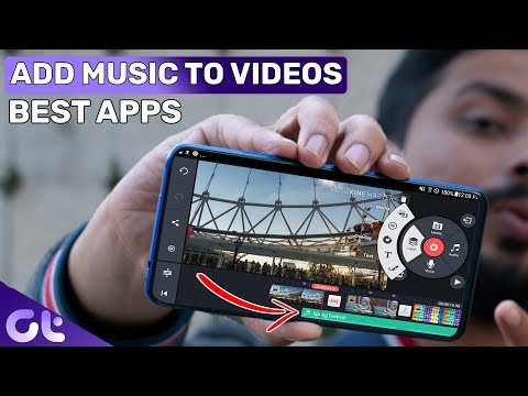 Best Apps To Add Music To Videos On Android And IPhone | Music Video Editors | Guiding Tech