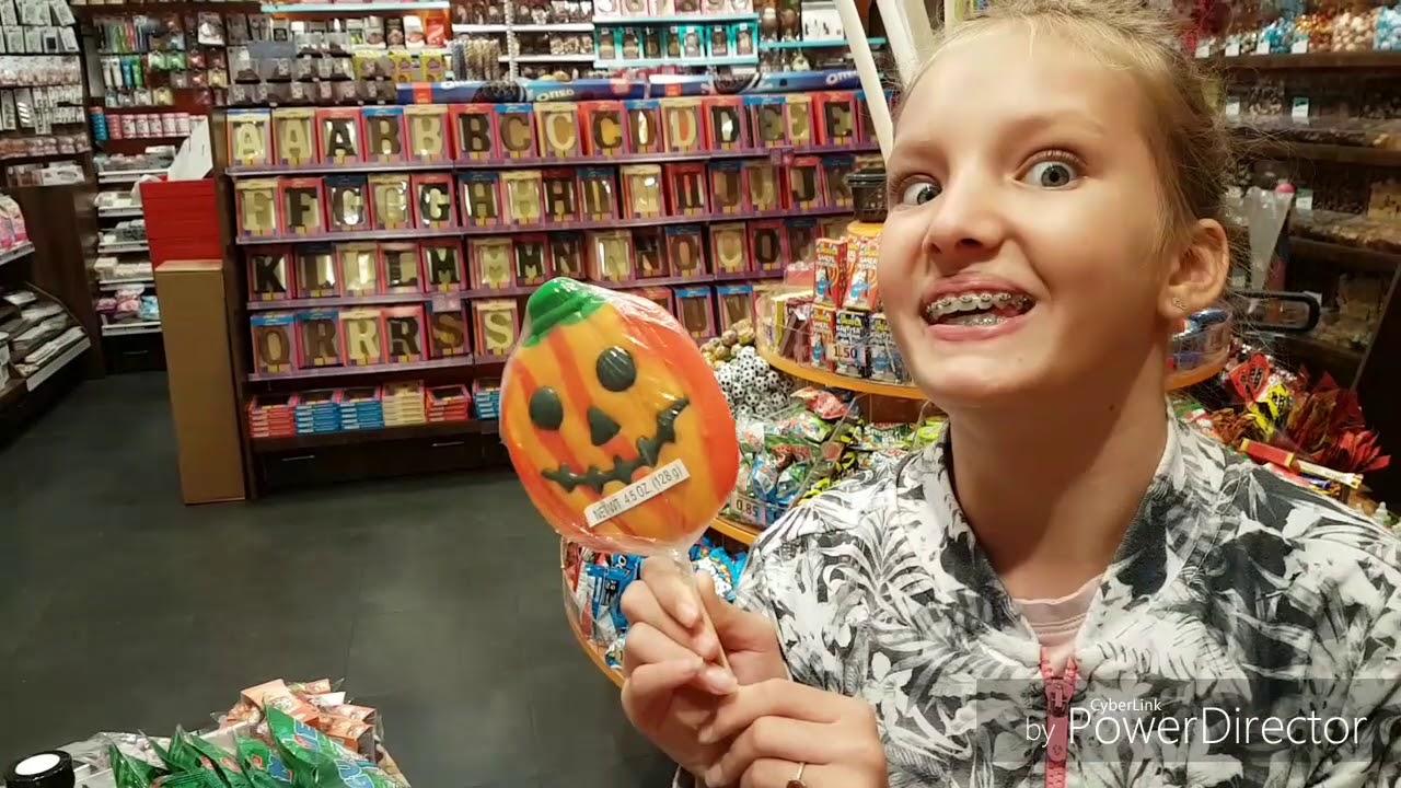 Halloween Jamin.Jamin Halloween Snoepvlog