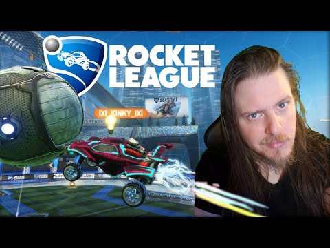 League of Rockets private matches with viewers