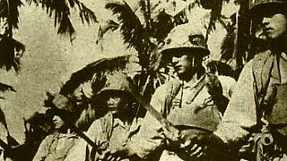 ニューギニアで日本人と共に戦った台湾・高砂義勇隊【大東亜戦争】