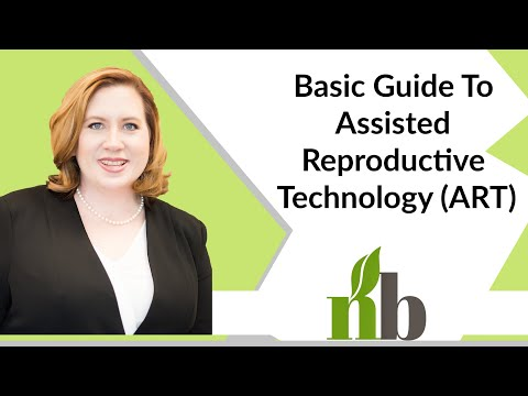 A Basic Guide To Assisted Reproductive Technology (ART) | New Beginnings Family Law | Amber James