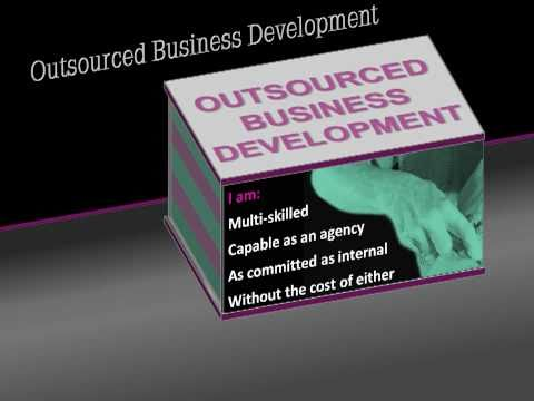 Business Outsourcing Benefits
