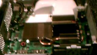 How to fix xbox 360 two ring overheating problem