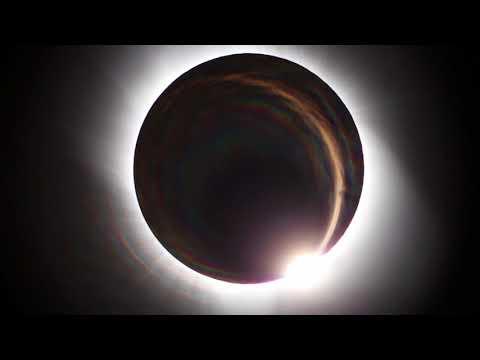 2017 Eclipse - Douglas, Wyoming 8/21/2017