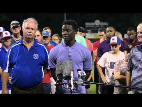 Ric Rush - Chris Singleton Is Getting Married on Live TV