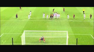 MESSI - 2012 Eye of the Tiger (Goals & Skills) HD