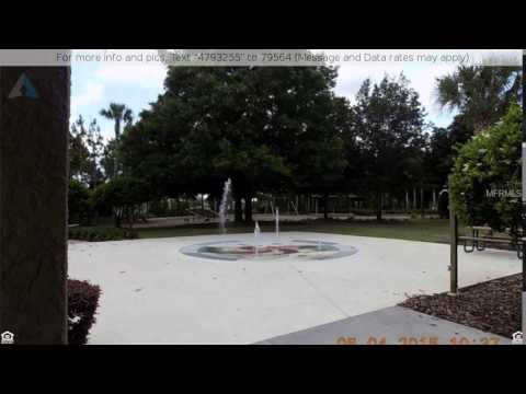 $165,000 - 30500 LIPIZZAN TERRACE, MOUNT DORA, FL 32757