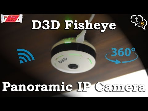 d3d-wireless-fisheye-panoramic-ip-security-camera-review