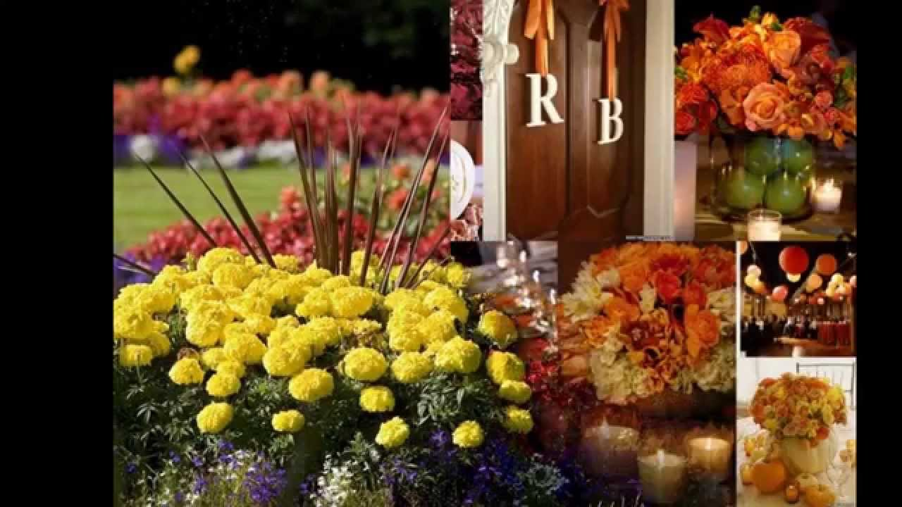 Fascinating fall festival decorating ideas & Fascinating fall festival decorating ideas - YouTube
