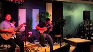 Definitive Jazz Ukulele!! - Abe Lagrimas Jr. - Autumn Leaves