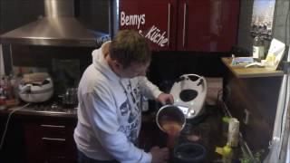 In Bennys Chaos Küche | In Bennys Chaos Kuche Viyoutube Com