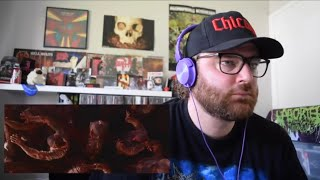 Metalhead reacts to Slipknot - All Out Life (Edited)