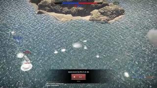 War Thunder Первая волна приглашений на ЗБТ флота
