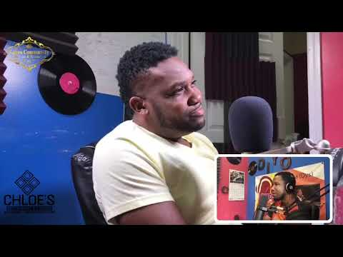 Ti Lunet on the Ups and Down of the Business and his Future with KADO [ 9-4-17 ]