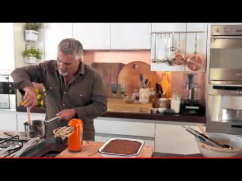 Sticky Toffee Pudding Recipe - Paul Hollywood