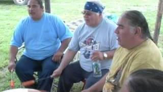 Lakota/ Dakota Sundance Songs 2/6