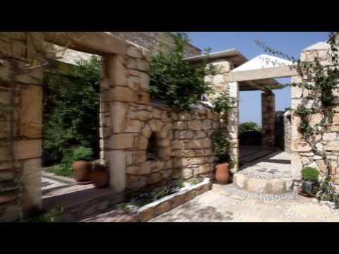 PATMOS EIRINI LUXURY HOTEL VILLAS - PLEIADES RESTAURANT