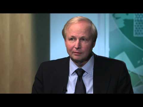 Bob Dudley on BP's Q1 2013 results