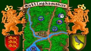 PC Longplay [834] Conquest of the Longbow: The Legend of Robin Hood
