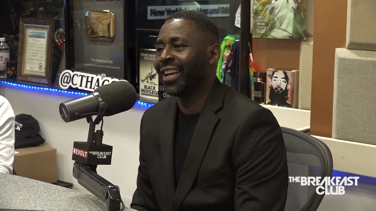 """Carlmichael """"Stokey"""" Cannady On Baltimore Reform, Roc Nation Partnership 'The Stokey Project' + More"""