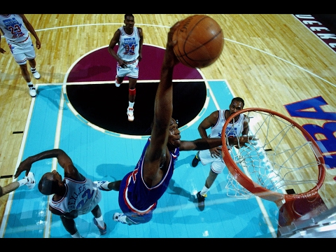 Shaquille O'Neal's Best Play Of Each All Star Game He Played In!