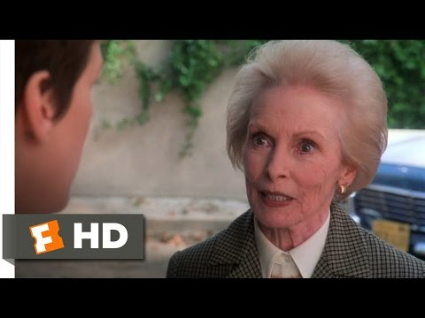 Halloween H20: 20 Years Later (3/12) Movie CLIP - Maternal Advice (1998) HD