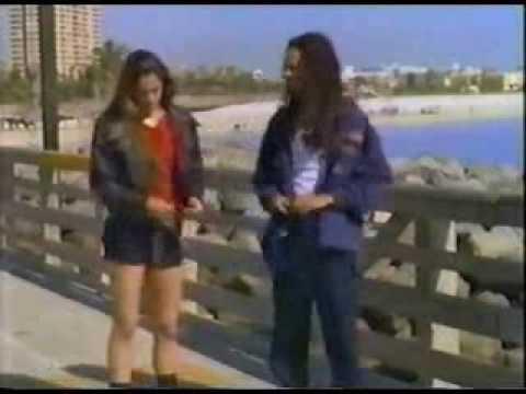 South Beach 1993 Pilot pt 1