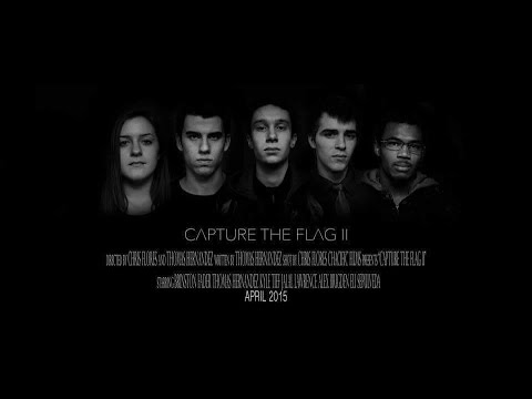 Capture the Flag II - Action Film