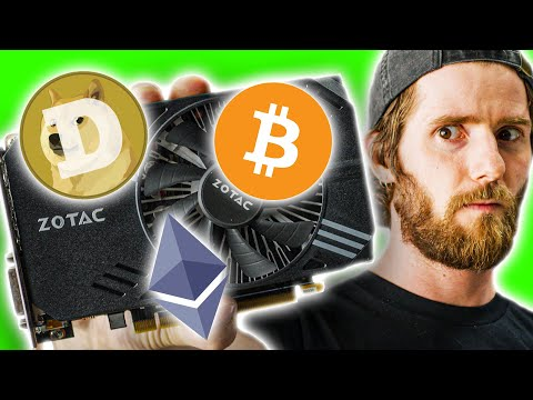 DON'T Buy a Used Mining GPU! - $h!t Manufacturers Say