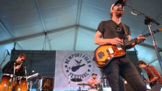 Phosphorescent - The FULL AUDIO SET - live in concert at Newport Folk Festival July 2013