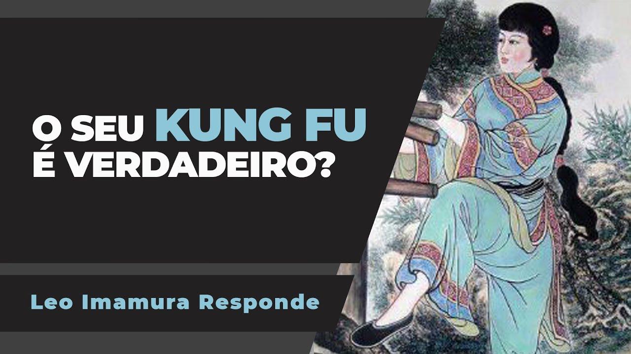 O Kung Fu Ving Tsun de Hoje é o Mesmo Praticado pela Fundadora do Sistema?