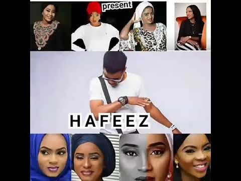Latest Hausa Film Song promo Hafeez | Nura M Inuwa | Umar M Shareef