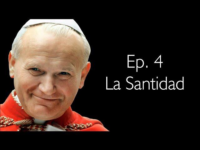 La Santidad - Perseverancia