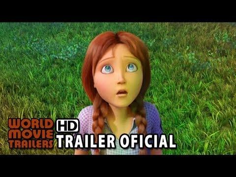 Trailer do filme A Lenda de Oz