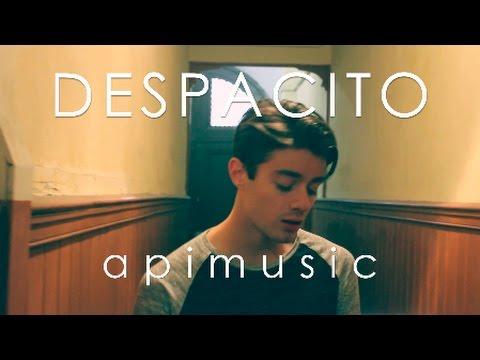 Tout doucement la version française de Despacito de Luis Fonsi