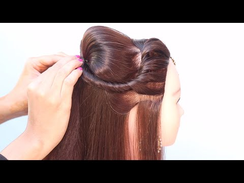 11-easy-open-hairstyle-for-teenagers-||-everyday-hairstyle-||-simple-hairstyle-||-cute-hairstyle