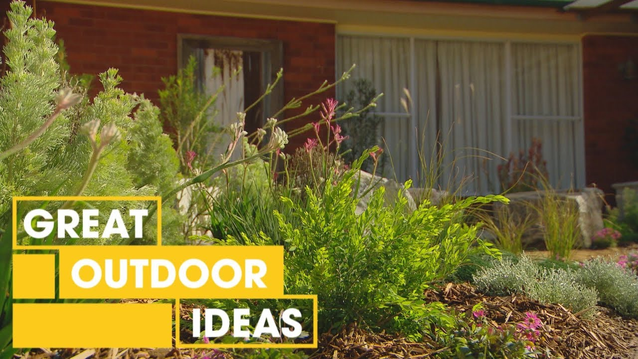 How To Create A Dry Native Australian Garden Outdoor Great