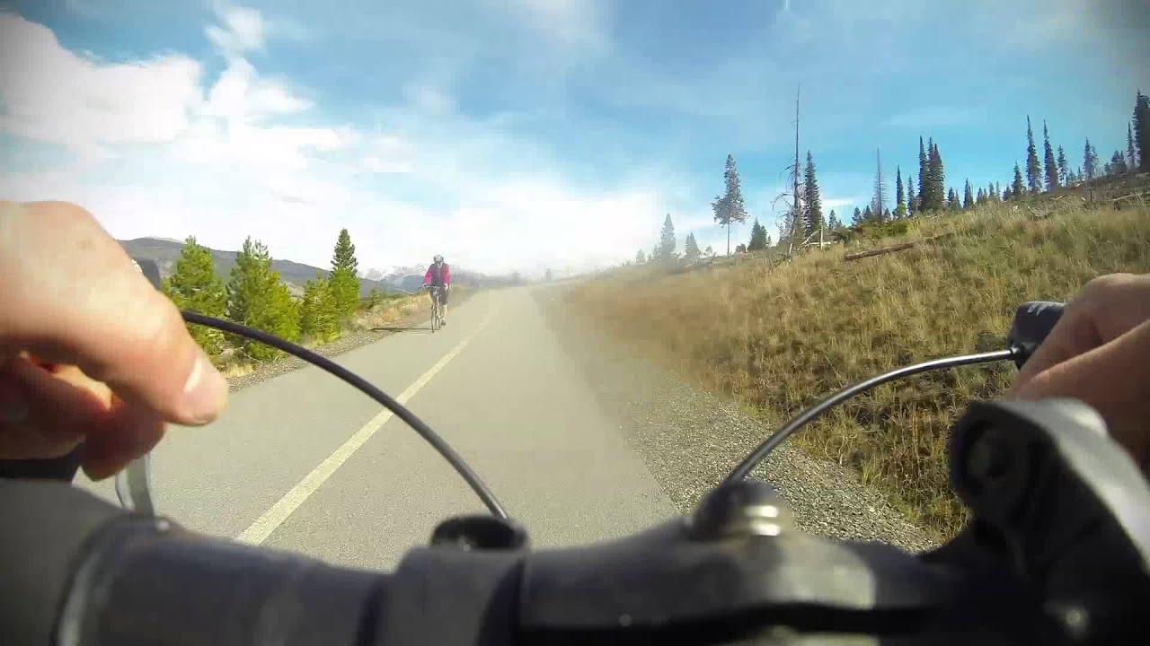 Spencer S Bike Ride Youtube