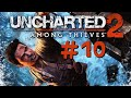 Uncharted 2: Among Thieves (#10) Klostret