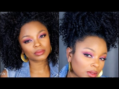 THE BEST HIGH PUFF CROCHET BRAIDS