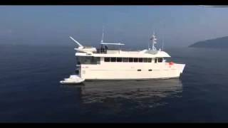 Granocean Custom 24m Power Catamaran