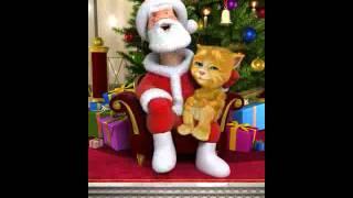Santa & Ginger Ceceschatzi